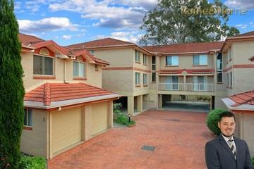 Recently Sold 18/71-73 Saddington Street, ST MARYS, 2760, New South Wales