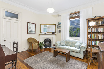 Recently Sold 19 Hopetoun Street, CAMPERDOWN, 2050, New South Wales