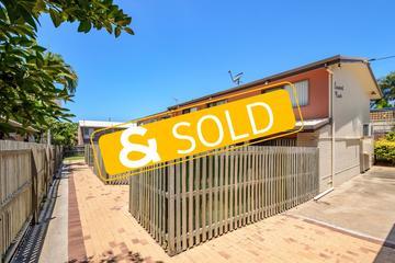 Recently Sold 4/18 Leonard Street, SOUTH GLADSTONE, 4680, Queensland