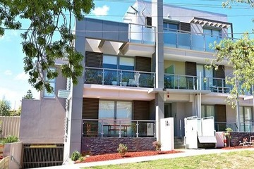 Recently Listed 8/14A Bent Street, BRUNSWICK WEST, 3055, Victoria