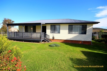 Recently Sold 16 New England Highway, PARKVILLE, 2337, New South Wales