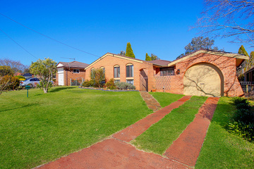 Recently Sold 43 Dengate Crescent, MOSS VALE, 2577, New South Wales