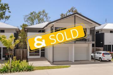 Recently Sold 32 / 1 Ringuet Close, GLEN EDEN, 4680, Queensland