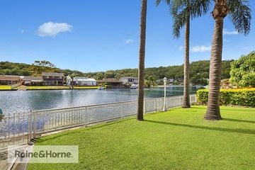 Recently Sold 21 Helmsman Boulevard, ST HUBERTS ISLAND, 2257, New South Wales