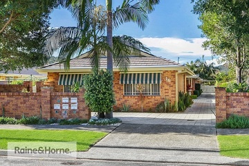 Recently Sold 1/16 Schnapper Road, ETTALONG BEACH, 2257, New South Wales