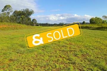 Recently Sold 100 Potters Road, WOODERSON, 4680, Queensland