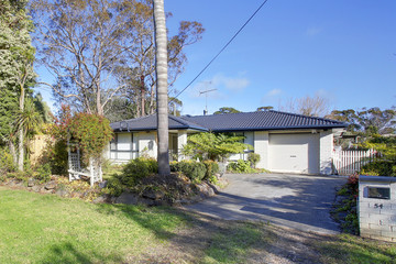 Recently Sold 54 Old Hume Highway, YERRINBOOL, 2575, New South Wales