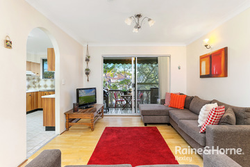 Recently Sold 15/1 Firth Street, ARNCLIFFE, 2205, New South Wales