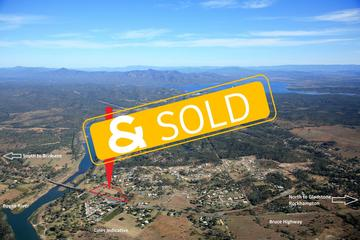 Recently Sold 48813 Bruce Highway, GLADSTONE CENTRAL, 4680, Queensland