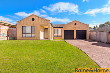 Recently Sold 137 Conrad Road, KELLYVILLE RIDGE, 2155, New South Wales