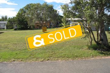 Recently Sold 34 South End Terrace, CURTIS ISLAND, 4680, Queensland