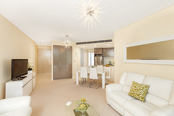Recently Sold 201/5 Sylvan Avenue, BALGOWLAH, 2093, New South Wales