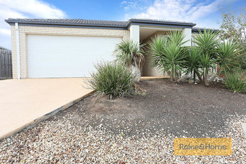 Recently Sold 34 Cootamundra Circuit, MELTON WEST, 3337, Victoria