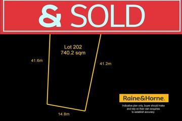 Recently Sold Lot 202 Beechwood Road, BEECHWOOD, 2446, New South Wales