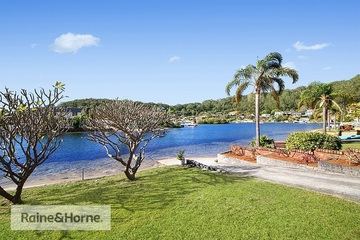Recently Sold 11 Helmsman Boulevard, ST HUBERTS ISLAND, 2257, New South Wales