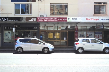 Recently Listed Shop, 54 Bronte Road, BONDI JUNCTION, 2022, New South Wales