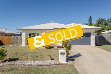 Recently Sold 68 North Ridge Drive, CALLIOPE, 4680, Queensland