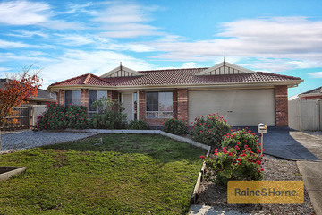 Recently Sold 21 Glenfield Avenue, MELTON WEST, 3337, Victoria