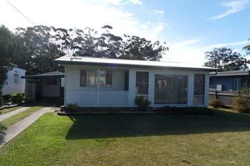 Recently Sold 3 GLANVILLE RD, SUSSEX INLET, 2540, New South Wales