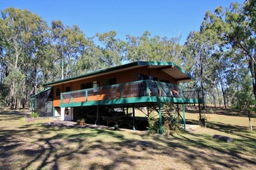 Recently Listed 185 McQuire Road, WATTLE CAMP, 4615, Queensland