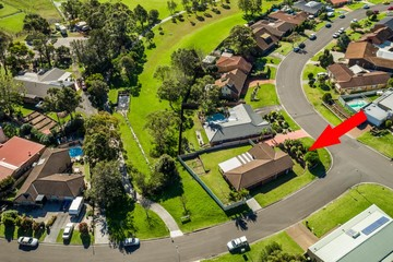Recently Sold 89 Meehan Drive, KIAMA DOWNS, 2533, New South Wales