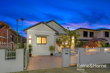 Recently Sold 14 Shirley Street, BEXLEY, 2207, New South Wales