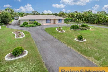 Recently Sold 9-11 Dunbar Road, BURPENGARY EAST, 4505, Queensland