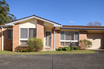 Recently Sold 3/3 Brodie Close, BOMADERRY, 2541, New South Wales