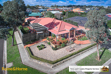 Recently Sold 1 Claret Ash Drive, SUNBURY, 3429, Victoria