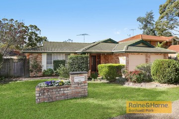 Recently Sold 24 Carter Road, MENAI, 2234, New South Wales