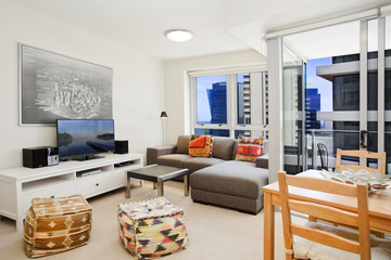Recently Sold 1603/77 Berry Street, NORTH SYDNEY, 2060, New South Wales