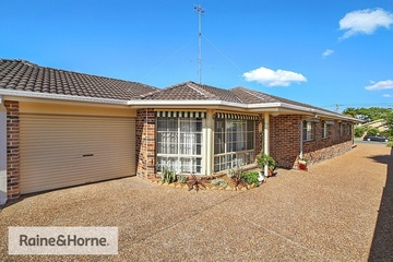Recently Sold 2/31 Allfield Road, WOY WOY, 2256, New South Wales