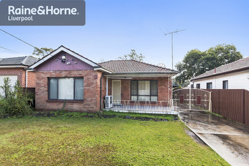Recently Sold 37 Reserve Street, SMITHFIELD, 2164, New South Wales