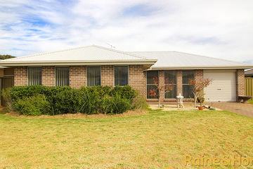 Recently Sold 21 Arthur Summons Street, DUBBO, 2830, New South Wales