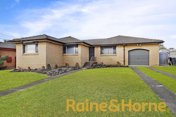 Recently Sold 7 Melita Road, CAMBRIDGE PARK, 2747, New South Wales