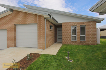 Recently Sold 4/40 Wentworth Drive, KELSO, 2795, New South Wales