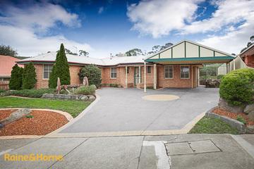 Recently Sold 55 Balmoral Circuit, SUNBURY, 3429, Victoria