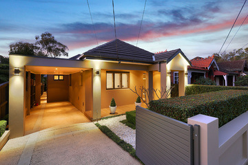 Recently Sold 100 Edenholme Road, WAREEMBA, 2046, New South Wales