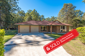 Recently Sold 209 Highfield Rise, POMONA, 4568, Queensland
