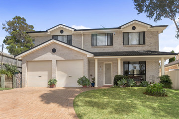 Recently Sold 21 Cherry Place, PRESTONS, 2170, New South Wales