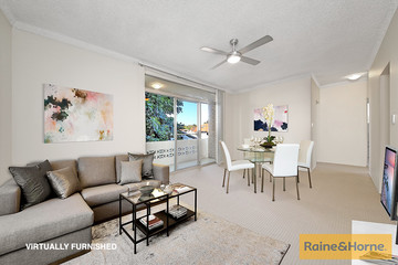 Recently Sold 8/35-37 Carlton Crescent, SUMMER HILL, 2130, New South Wales