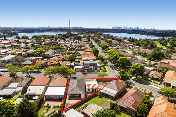 Recently Sold 2 Tripod Street, CONCORD, 2137, New South Wales