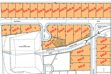 Recently Sold Lot 403 High Grove, KELSO, 2795, New South Wales