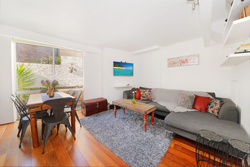 Recently Sold 1/12B Foley Street, DARLINGHURST, 2010, New South Wales