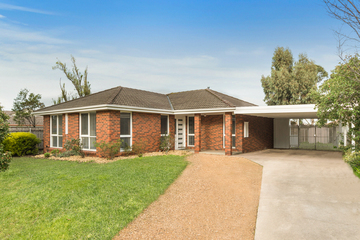 Recently Sold 41 McEwen Drive, SUNBURY, 3429, Victoria