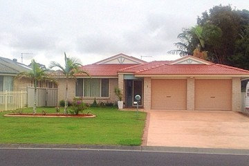 Recently Sold 5 NORFOLK ROAD, YAMBA, 2464, New South Wales