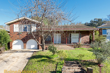 Recently Sold 6 Wilks Ave, KOORINGAL, 2650, New South Wales