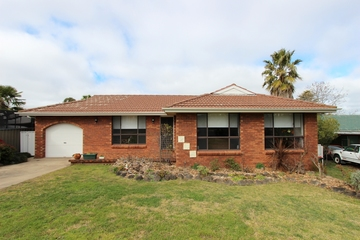Recently Sold 3 Bullock Place, KELSO, 2795, New South Wales