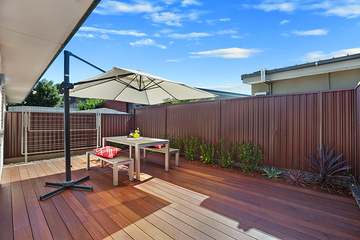 Recently Sold 3/1 Corby Avenue, CONCORD, 2137, New South Wales