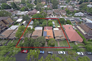Recently Sold 110-116 Wentworth Road, BURWOOD, 2134, New South Wales